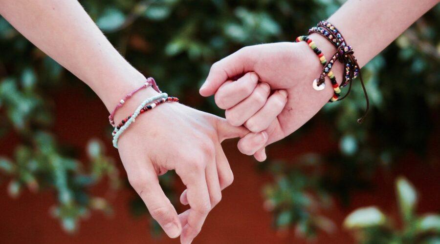 bijoux amitié
