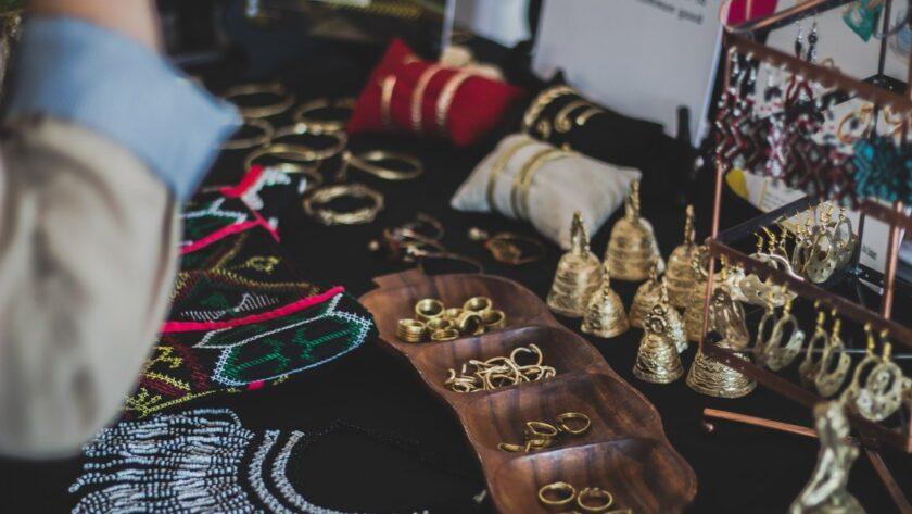 choisir son porte bijoux